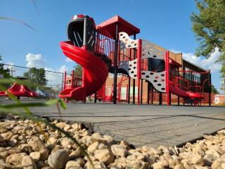 Community Center Playground