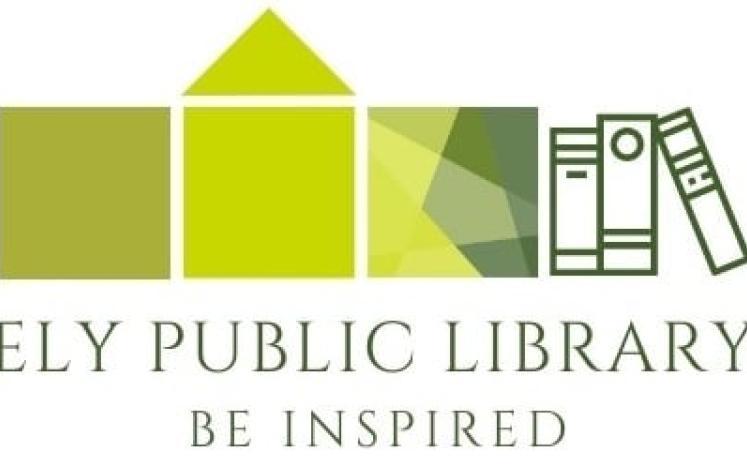 Ely Public Library Logo